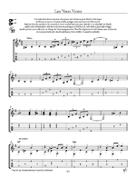 Acoustic Guitar Songbook Extrait 2