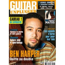 Guitar Unplugged N°07