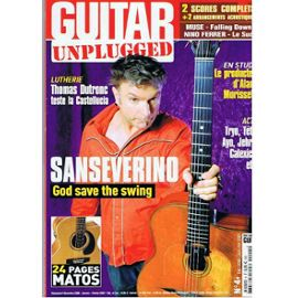 Guitar Unplugged N°4