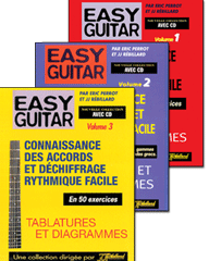 LE PACK EASY GUITAR