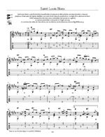 Acoustic Guitar Songbook Extrait 1