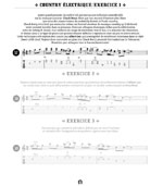 Accords de Guitare Extrait 4