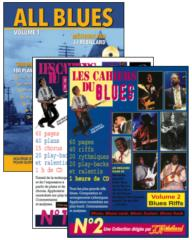 Le pack blues 1