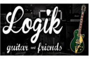 LOGIK Guitar and Friends - vente de méthode JJ Rébillard à 62219  Longuenesse
