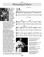 Acoustic Guitar Songbook Extrait 3